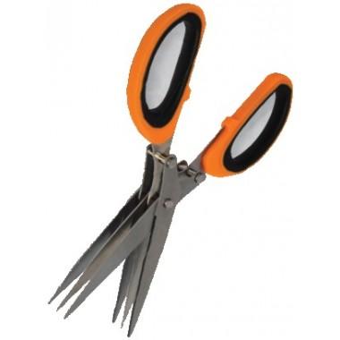 Nożyczki do robaków