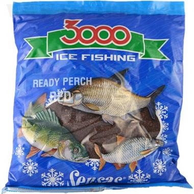 Zanęta Ice Fishing Ready Sensas