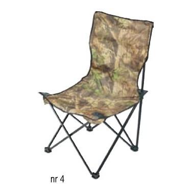 Krzesło wędkarskie Konger
