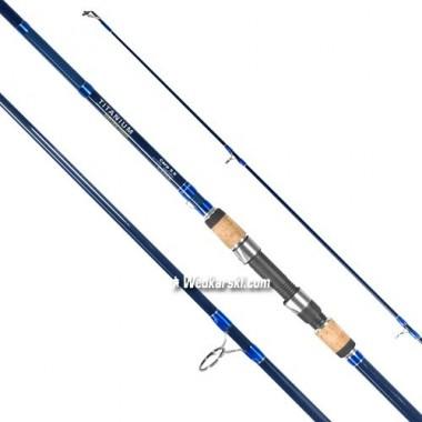Wędka Thytan Carp 2.50 lbs, długość: 390 cm