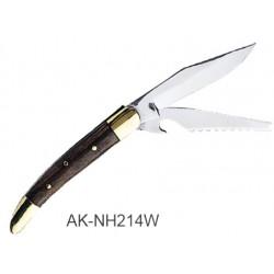 Nóż różne długości seria AK-NH