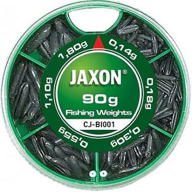 Śruciny wydłużone centralnie nacinane CJ-BI001
