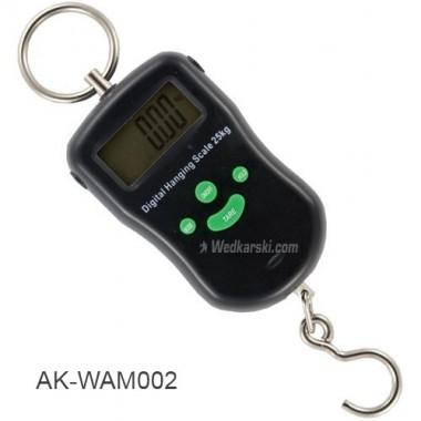 Waga elektroniczna AK-WAM