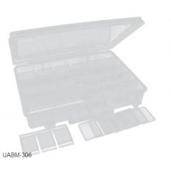 Pudełka średnie UABM