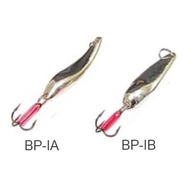 Błystka podlodowa Isak BP-IA/BP-IB