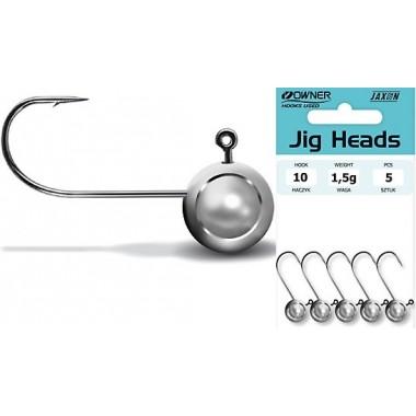 Główka jigowa Precision Micro Jig Heads