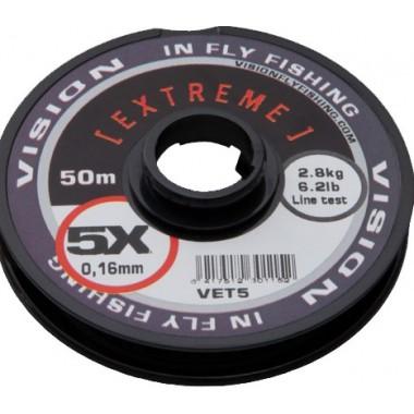 Żyłka Extreme Tippet 50 m