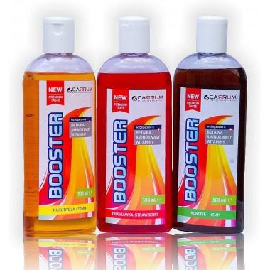 Booster serii CABO różne zapachy