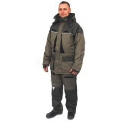 Kurtka Extreme Cold III