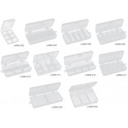 Skrzynka na akcesoria UABM różne modele