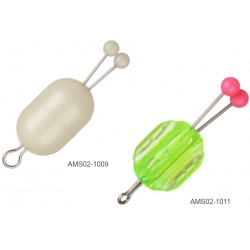 Sygnalizator podwieszany AMS02-1009 oraz 1011