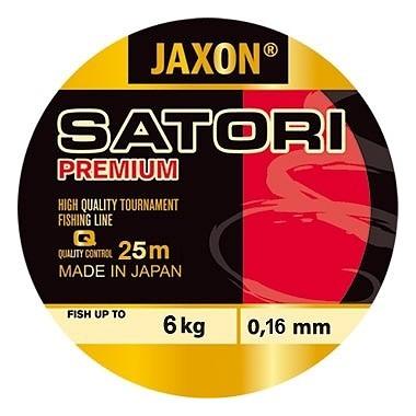 Żyłka Satori Premium przyponowa Jaxon