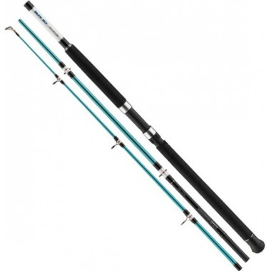 Wędka Seacor Blue Traveller Jig Cormoran