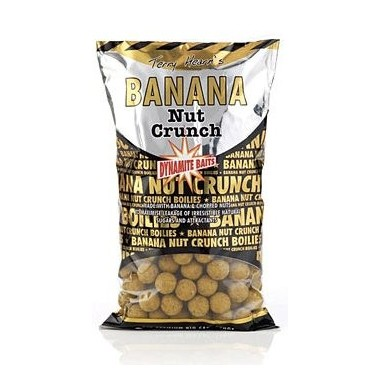 Banana Nut Crunch Boilie