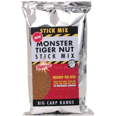 Zanęta Monster Tiger Stick Mix