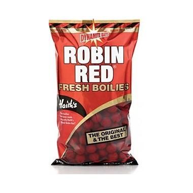 Kulki przynętowe Robin Red