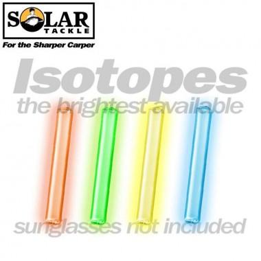 Świetlik Fluoro Isotopes