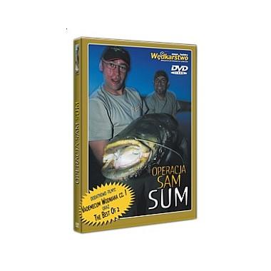 Płyta DVD Sam Sum