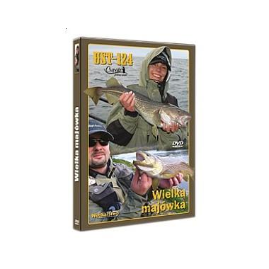 Płyta DVD Wielka majówka