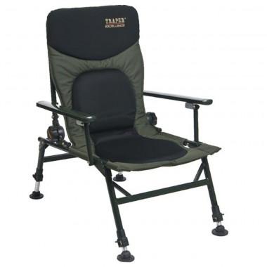 Fotel z oparciem Excellence