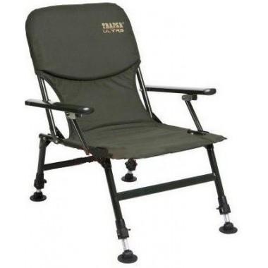 Fotel z oparciem Ultra