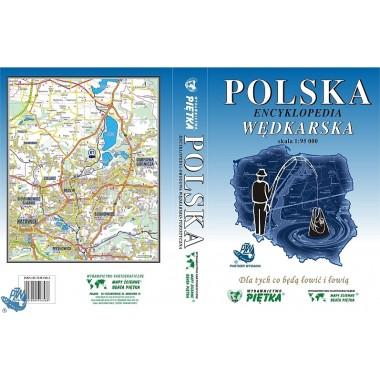 POLSKA ENCYKLOPEDIA WĘDKARSKA