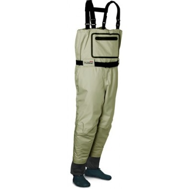 Wodery X-Protect Chest Waders Rapala