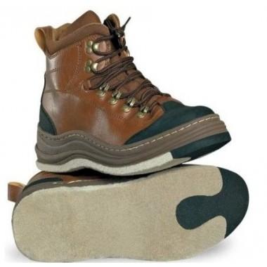 Buty Wading shoes ze skóry syntetycznej