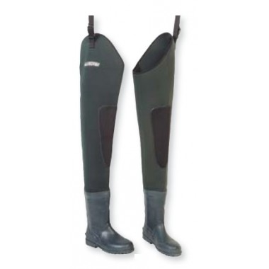 Wodery neoprenowe Hip Wader Valley Grauvell
