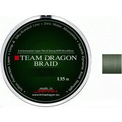 Plecionka TEAM DRAGON BRAID