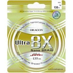 Plecionka Ultra 8X