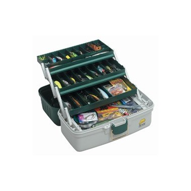 Pudło 3-Tray Tackle Box 6103-02
