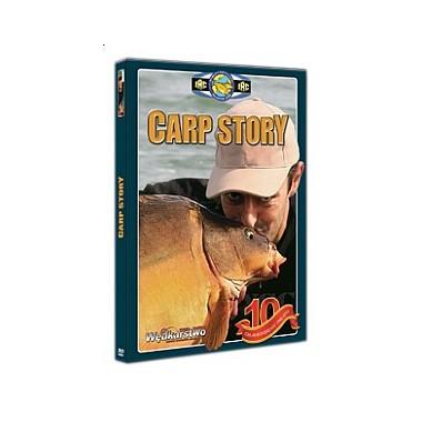 Płyta DVD Carp Story