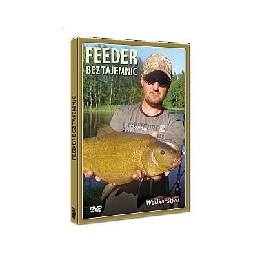 Płyta DVD Feeder bez tajemnic