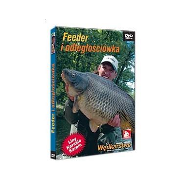 Płyta DVD Feeder i odległościówka