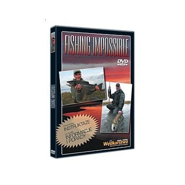 Płyta DVD Fishing Impossible WMH