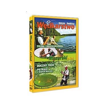 Płyta DVD Mazurski zwiad