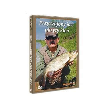 Płyta DVD Przyczajony jaź, ukryty kleń