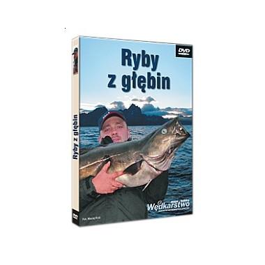 Płyta DVD Ryby z głębin