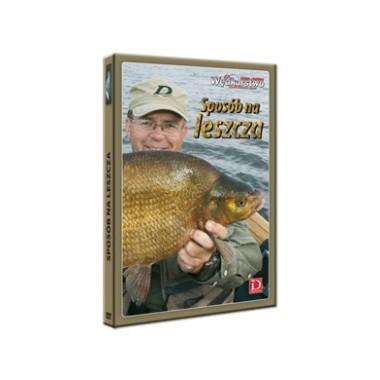 Płyta DVD Sposób na leszcza