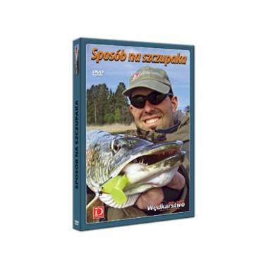 Płyta DVD Sposób na szczupaka