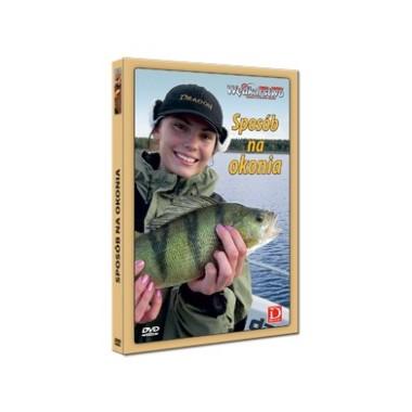 Płyta DVD Sposób na okonia