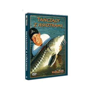Płyta DVD Tańczący z jesiotrami