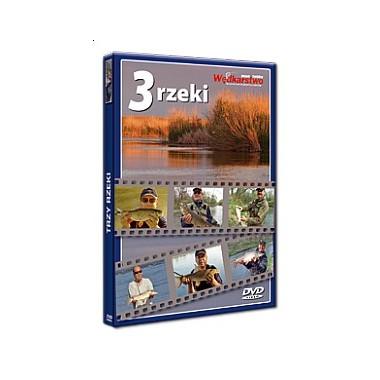 Płyta DVD Trzy rzeki