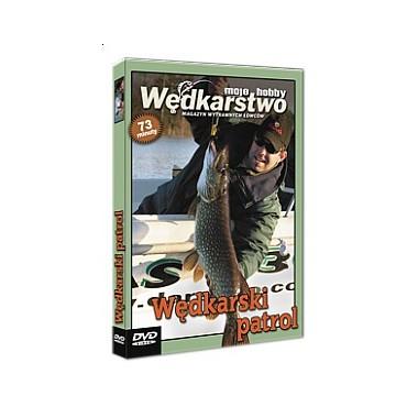 Płyta DVD Wędkarski patrol