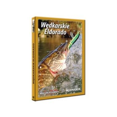 Płyta DVD Wędkarskie Eldorado WMH