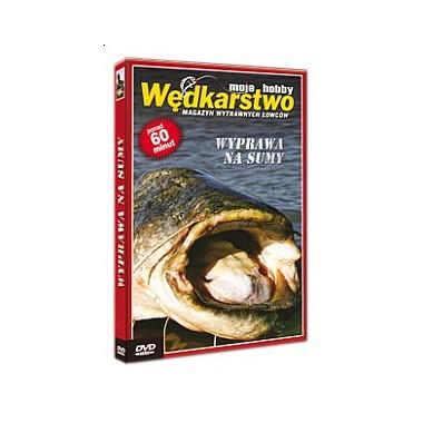 Płyta DVD Wyprawa na sumy