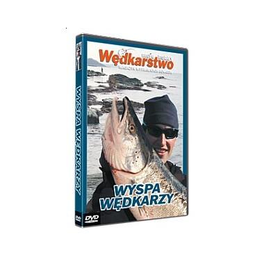 Płyta DVD Wyspa wędkarzy WMH