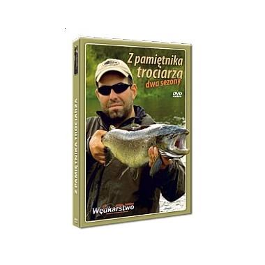 Płyta DVD Z pamiętnika trociarza - dwa sezony WMH
