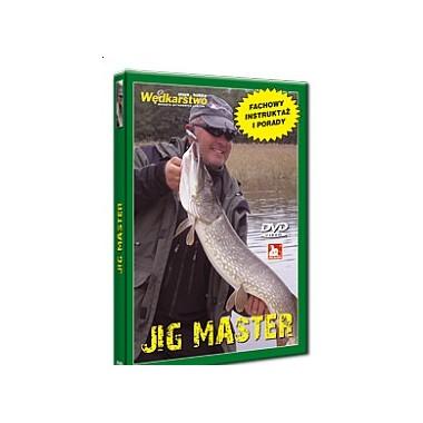 Płyta DVD Jig Master
